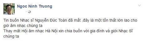 Nhac si 'Biet on chi Vo Thi Sau' Nguyen Duc Toan qua doi - Anh 2