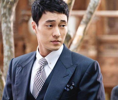 De cu Korea Drama Awards: Choang vang khi Song Hye Kyo va dan sao W, Signal hoan toan vang bong - Anh 8