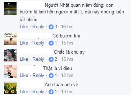 Hien tuong tam linh ky la trong ngay gio cua Le Cong Tuan Anh - Anh 4