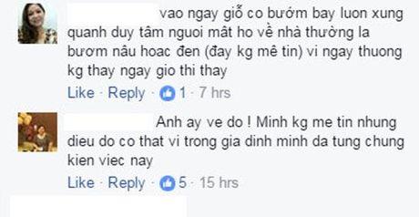 Hien tuong tam linh ky la trong ngay gio cua Le Cong Tuan Anh - Anh 5