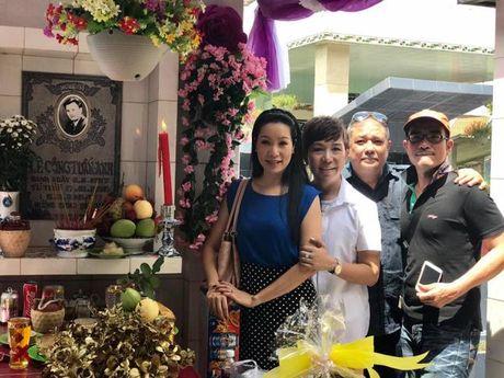 Hien tuong tam linh ky la trong ngay gio cua Le Cong Tuan Anh - Anh 8