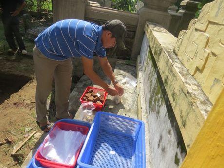 Ngay dau khao co noi nghi chon cat vua Quang Trung - Anh 4