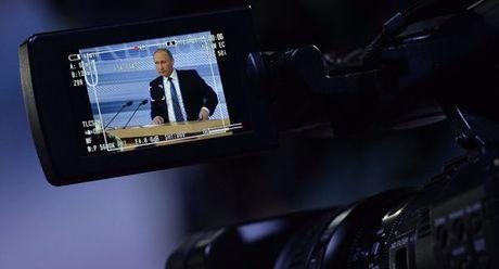 10 dieu thu vi it ai biet ve cuoc doi Putin - Anh 10