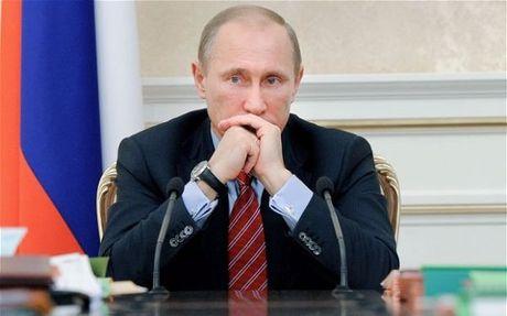 10 dieu thu vi it ai biet ve cuoc doi Putin - Anh 7