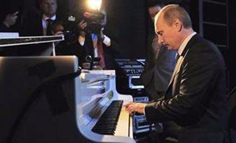 10 dieu thu vi it ai biet ve cuoc doi Putin - Anh 9