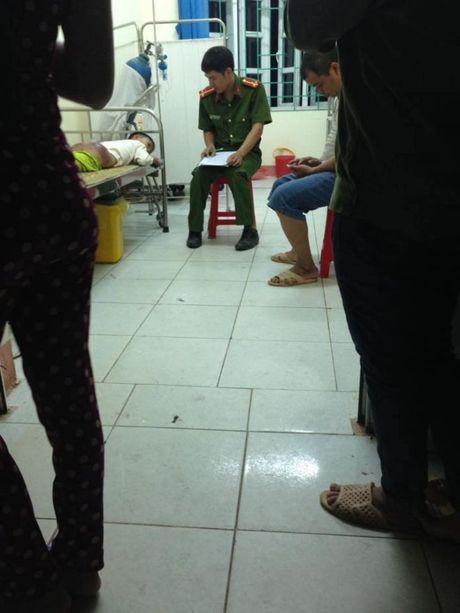 Thai Nguyen: Phan no be trai bi bo de danh den bam dap mong, rom mau - Anh 5