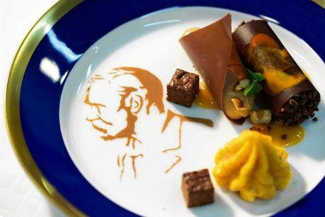 Do xa hoa khong tuong trong tiec chieu dai Nobel - Anh 15