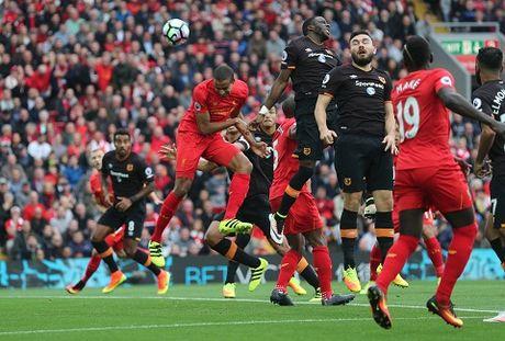 Liverpool te thu hai EPL trong nhung tinh huong co dinh - Anh 2