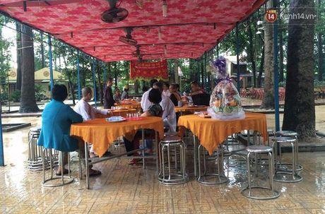 Vu truy sat o chua Buu Quang: Tang ni phat tu nen dau thuong trong le tang su ba Tu Ngoc - Anh 1