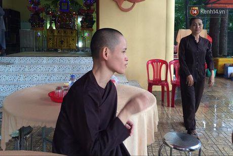 Vu truy sat o chua Buu Quang: Tang ni phat tu nen dau thuong trong le tang su ba Tu Ngoc - Anh 4