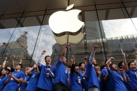 Apple cung mo truong hoc nhung con kho vao hon ca Dai hoc Harvard - Anh 2