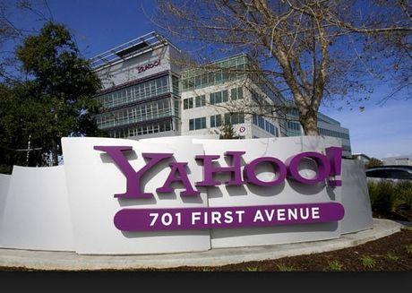 Verizon 'ky keo' doi bot 1 ty USD tien mua lai Yahoo - Anh 1