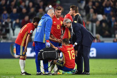 Buffon mac sai lam, Italy may man khong thua Tay Ban Nha - Anh 6