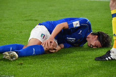 Buffon mac sai lam, Italy may man khong thua Tay Ban Nha - Anh 7