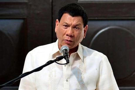 Duterte muon giai thoat Philippines khoi su troi buoc cua My - Anh 1