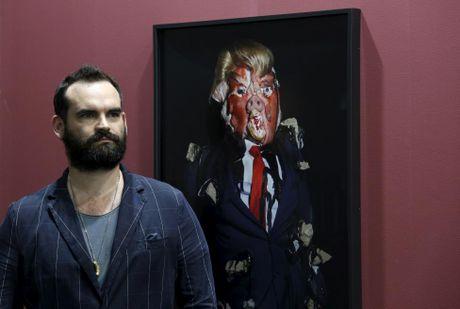 Nguoi dan khap the gioi nghi gi ve Trump - Anh 12