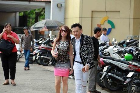 Em gai ruot it biet cua danh hai Hoai Linh lan dau lo dien - Anh 4