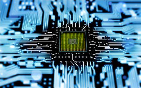 Intel se san xuat chip cho dien thoai Samsung tu nam 2017, tin soc doi voi Qualcomm - Anh 2