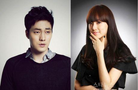 Luu Diec Phi sang Han chuc mung sinh nhat Song Seung Hun - Anh 2
