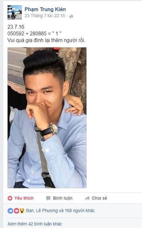 Le Phuong lan dau cong khai ban trai kem tuoi, hoi hop cho ngay len xe hoa - Anh 5