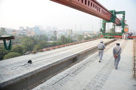 Hop long toan tuyen duong sat tren cao Cat Linh-Ha Dong - Anh 1
