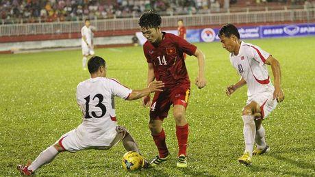 Clip Xuan Truong 'lam kho' CHDCND Trieu Tien - Anh 1