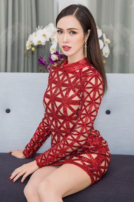 My nu nao xung danh 'nu hoang xuyen thau' showbiz Viet? - Anh 21
