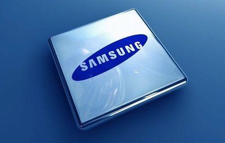 Samsung Electronics van lai 'khung' nho ban chip va man hinh - Anh 1