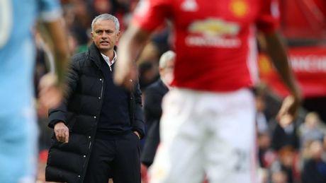 Xin hay cong bang hon voi Mourinho - Anh 2