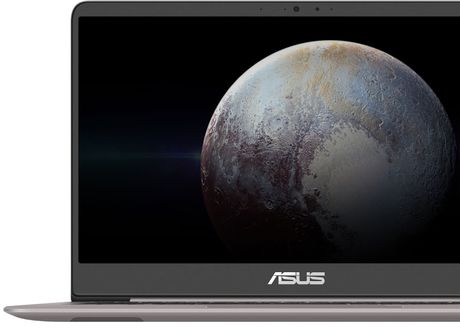 Asus ZenBook UX410: laptop mong 18,95mm, vien mong, 14' Full-HD, co GPU roi - Anh 2