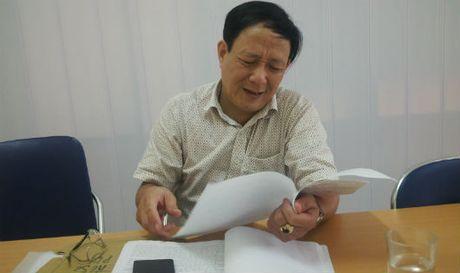 Ha Noi: Vi dau hai Pho Chu tich chi dao giao 1 manh dat vang cho 2 chu dau tu? - Anh 3
