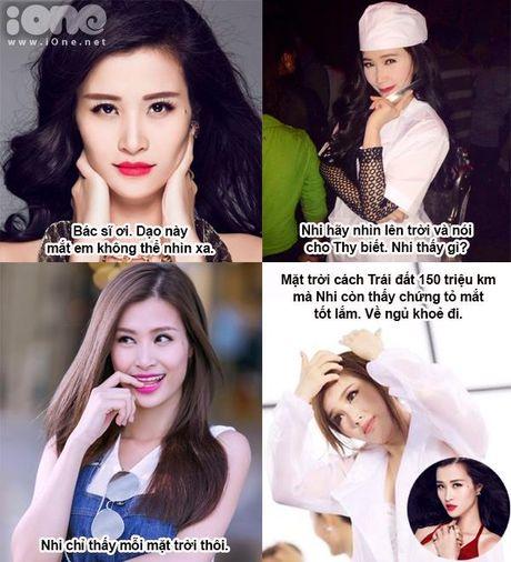 Idol cuoi (12): Noo hop nhat voi nhac... khong loi - Anh 3