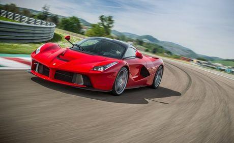 Ferrari noi khong voi viec su dung hop so co - Anh 2