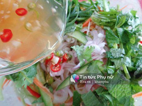 Nom can tay an mai van khong ngan - Anh 4