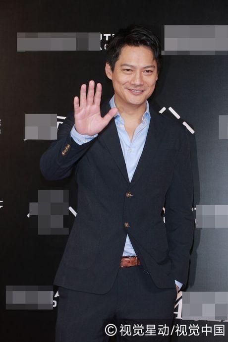 Thuc hu thong tin vo chong Chau Tan ly hon vi khong co con - Anh 2