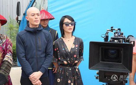Thuc hu thong tin vo chong Chau Tan ly hon vi khong co con - Anh 3