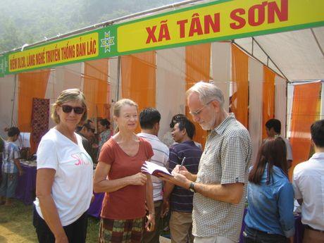 Cong bo Quy hoach diem du lich quoc gia Mai Chau - Hoa Binh - Anh 3