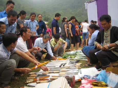 Cong bo Quy hoach diem du lich quoc gia Mai Chau - Hoa Binh - Anh 4