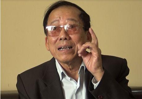 PGS Nguyen Duy Thinh 'vach mat' nhung phu gia cuc doc trong ca phe don - Anh 2