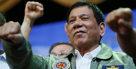 Duterte thach thuc Obama: Muon dung CIA lat do toi a? Lam di! - Anh 1