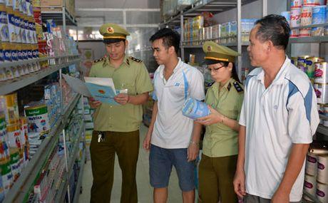 Thanh Hoa: Khoi to 279 vu viec ve buon lau, gian lan thuong mai va hang gia - Anh 1