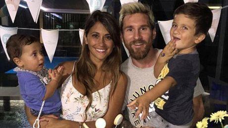 Messi va ban gai ru nhau xam hinh khac ghi tinh yeu - Anh 1
