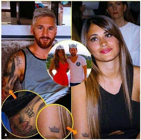 Messi va ban gai ru nhau xam hinh khac ghi tinh yeu - Anh 2