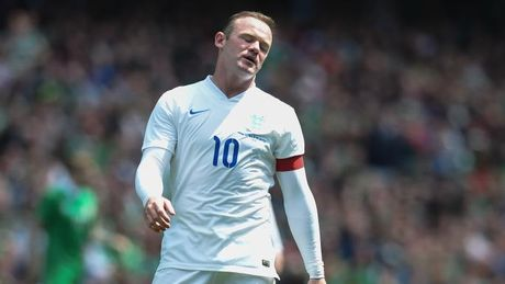 Ban tin The thao: Rooney bi cao buoc tron thue 3,5 trieu bang - Anh 1