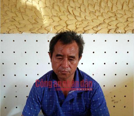 """No sung bat """"trum"""" ma tuy buon ban gan 1.400 banh heroin - Anh 1"""