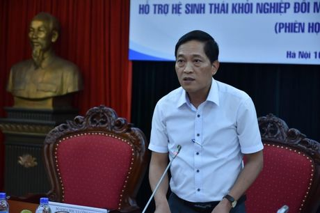 Khoi dong de an 2.000 ty ho tro he sinh thai khoi nghiep quoc gia - Anh 1