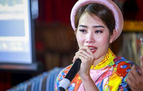 Cam phuc nhung nguoi me ngheo kho ma vo cung kien cuong cua Hoa hau Viet - Anh 10