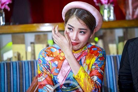 Cam phuc nhung nguoi me ngheo kho ma vo cung kien cuong cua Hoa hau Viet - Anh 9