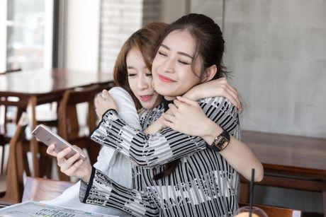 Chi Pu duoc bao Han vi nhu 'Kim Tae Hee Viet Nam' - Anh 1