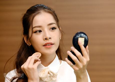 Chi Pu duoc bao Han vi nhu 'Kim Tae Hee Viet Nam' - Anh 5